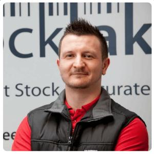 Marcin new