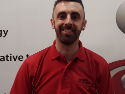 Darren joined Stocktaking in December 2015 and became Team Leader less than a year later. Currently living in Galway City, but more importantly originally from Mayo, in his spare time he enjoys watching sport and spending time with his daughter.
