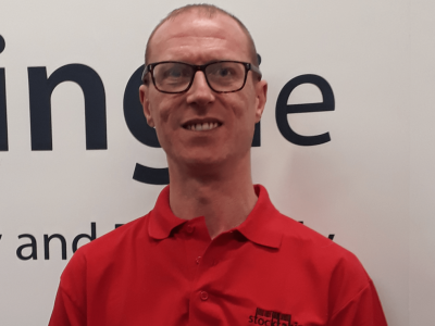 Kenneth, from Kildare, started with Stocktaking.ie in September 2013, progressing to Team Leader early in 2014. He has a passion for horse racing and enjoys fishing and darts in his spare time.