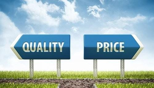 Quality or Price