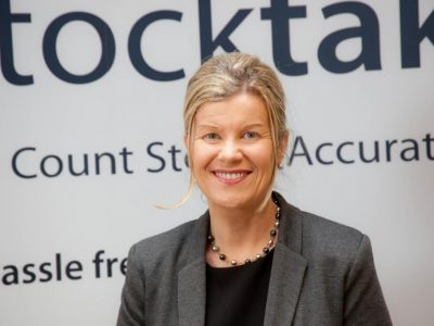 Sharon has worked with Stocktaking.ie since January 2011. As Business Development Manager, Sharon works closely with Patrick McDermott to develop the customer base and annual turnover that Stocktaking.ie currently secures.
