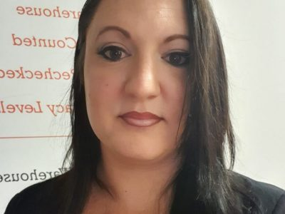 Silvia has been the Office Manager at Stocktaking.ie since March 2017.  Originally from South Africa and currently living in Tuam.